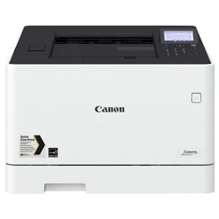 Canon i-SENSYS LBP653Cdw Driver Download