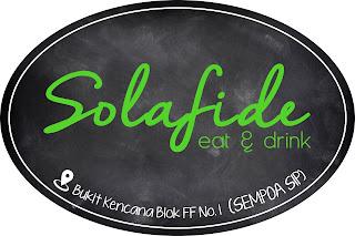 Cafe Solafide