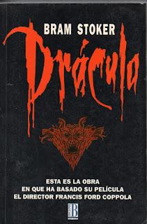 Drácula, de Bram Stoker