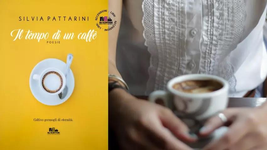 Recensione: Il tempo di un caffè, di Silvia Pattarini