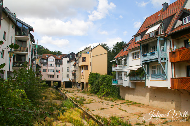 Klein Venedig Bad Kreuznach am Ellerbach