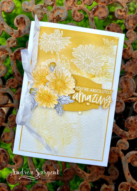 Bumblebee happiness with Daisies is a lovely way to brighten someone's day.