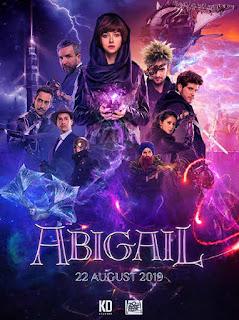 مشاهدة فيلم Abigail 2019 مترجم