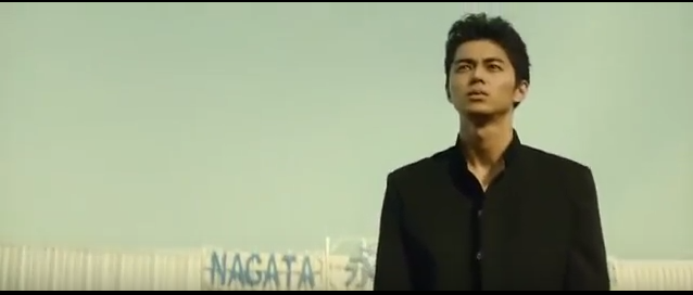 download crows zero explode sub indo