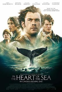 Download Film dan Movie In The Heart of The Sea (2015) Subtitle Indonesia