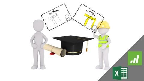 Dual Certification: Lean Six Sigma White Belt & Yellow Belt