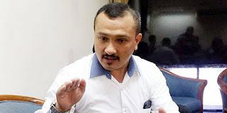 Ferdinand Hutahaean: Ucapan Refly Harun Seperti Preman Kampung Dungu
