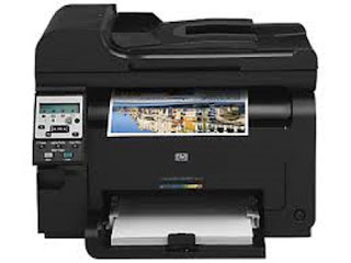 Image HP LaserJet Pro M175a Printer