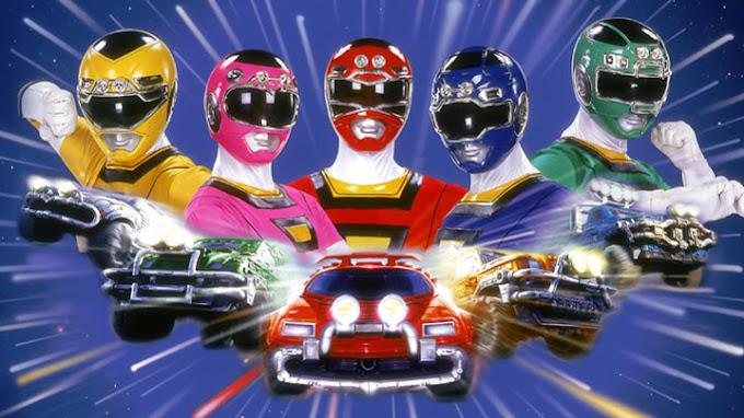 Turbo: A Power Rangers Movie Subtitle Indonesia