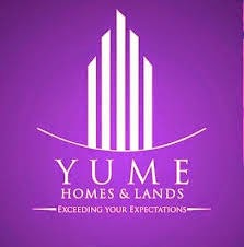 Yume Homes and Lands logo