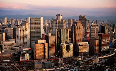 Pengertian Kota Menurut Berbagai Ahli