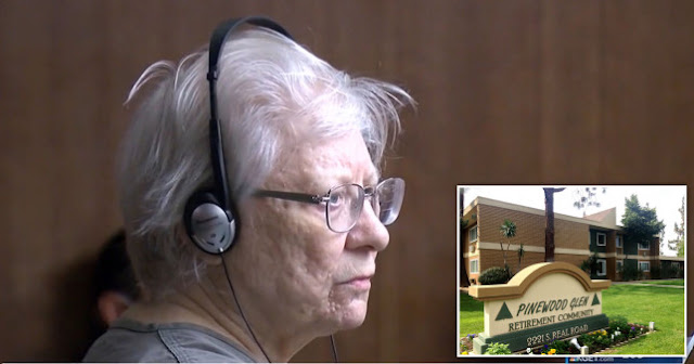 Woman, 76, charged with murder for 'mercy killing' of friend, 83, who 'pleaded for death'