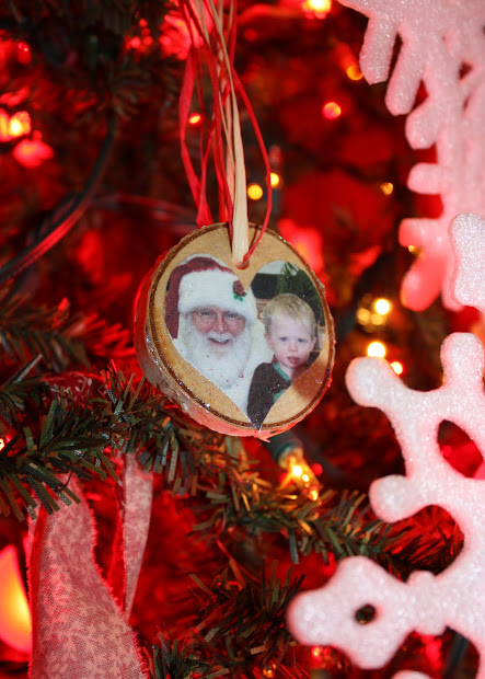 Spider-Man Ornament Christmas Tree