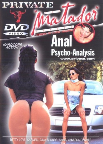 Private – The Matador Series 14 – Anal Psycho-Analysis [2002] [DVDR] [PAL] [Español]