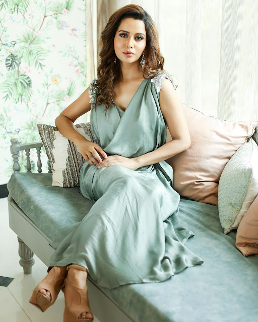 Raiza Wilson  (Indian Actress) Wiki, Biography, Age, Height, Family, Career, Awards, and Many More