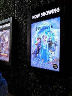 Nonton Film Frozen 2 di Kota Cinema Mall Jember