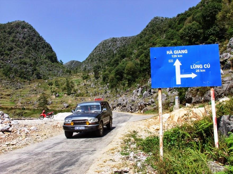 Cung đường Đồng Văn