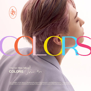 YOUNGJAE COLORS FROM ARS