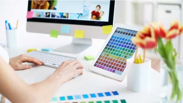 تعرف على أفضل 6 برامج تساعدك على تصميم مواقع الويب