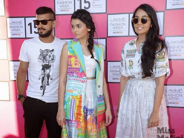 My Thoughts On The Lakme Fashion Week Summer Resort 2015