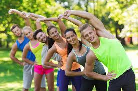 Olahraga Yang Cocok Untuk Penderita Ginjal Bocor