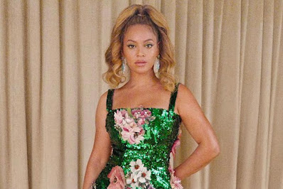 Beyoncé Heartfelt Letter to Fans Shares How the Singer is Feeling at 40