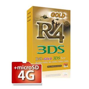 les fichier de la r4i