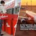'Kami pelajar tak mampu beli tiket flight Air Asia mahal' - Pelajar tulis surat terbuka untuk Tan Sri Tony Fernandes