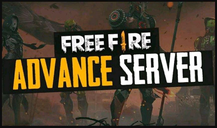 FF Advance Server Garena Official