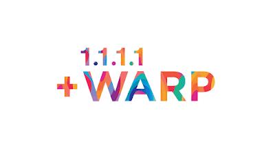 WARP VPN CloudFlare