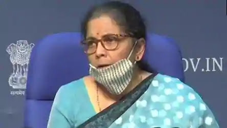 Finance Minister Nirmala Sitharaman gave information related to the economic package of Rs 20 lakh crore in a press conference on Wednesday. The Finance Minister today announced a package of about Rs 6 lakh crore
