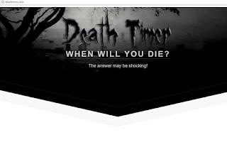 deathtimer.com