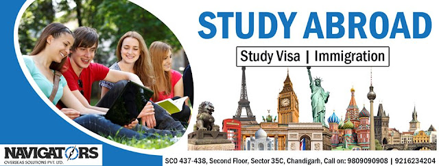 Canada Visa Office Chandigarh