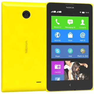 Download Firmware Nokia X RM-980 BI