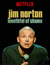 pelicula Jim Norton: Mouthful of Shame (2017)