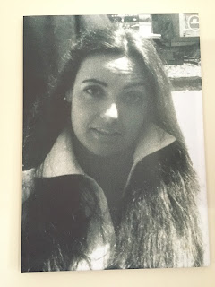 Lola García. Abogada, co fundadora de COCEMFE Cáceres
