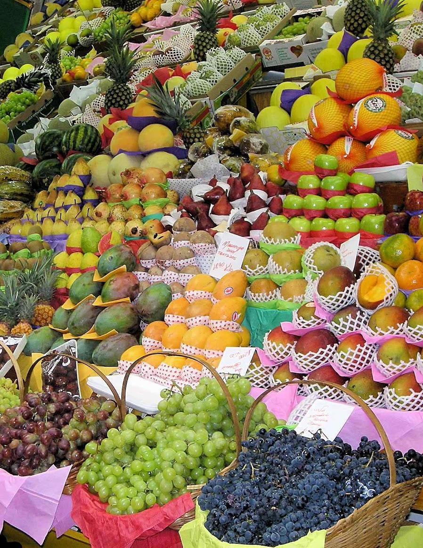 Mercado Municipal São Paulo