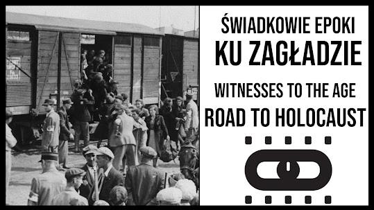 Poland holocaust Germany genocide eugenics war crimes barbarism witnesses history
