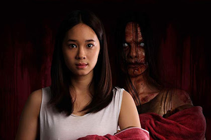 Ghost Wife (2019) Full Movie - Dunia21