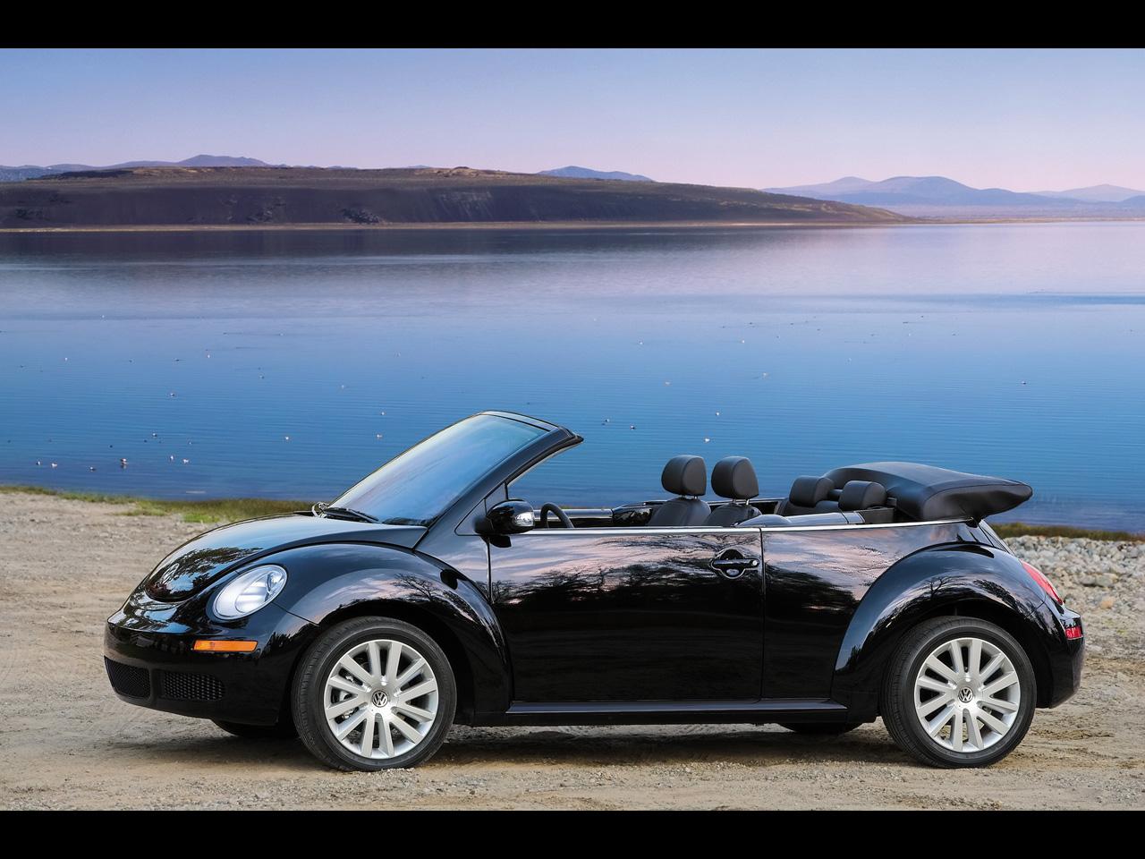 volkswagen beetle convertible christine o 39 donnell. Black Bedroom Furniture Sets. Home Design Ideas