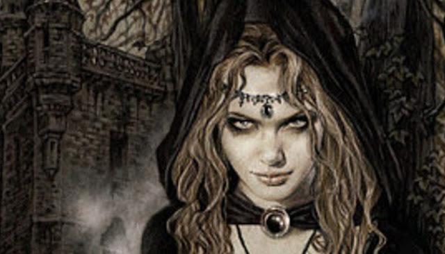 Berikut Kisah Paling Fenomenal Tentang Empat  Wanita Yang Dianggap Penyihir