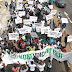 Angry Nigerians defy police, hold anti-government rallies