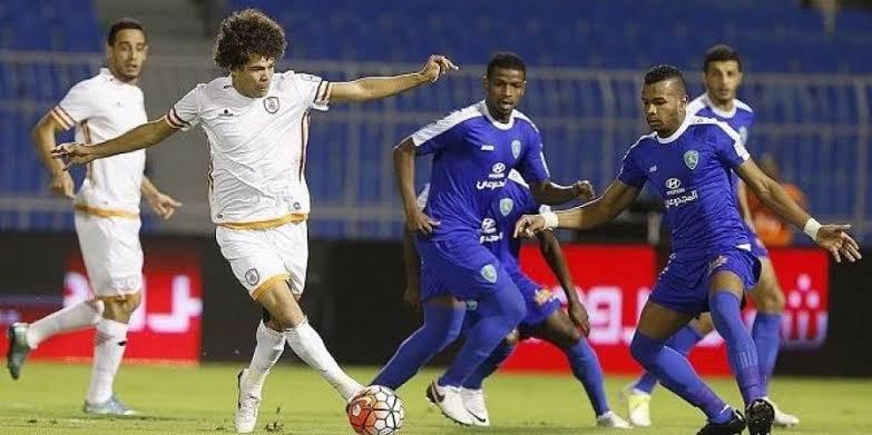 نتيجة مباراة الفتح والشباب اليوم السبت 24/08/2019 الدوري السعودي