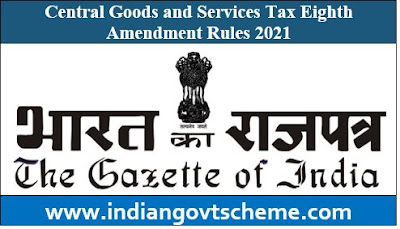 Central Goods and Services Tax