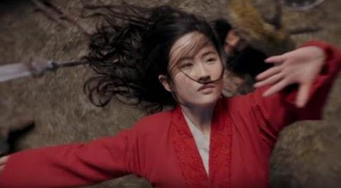 "'Disney' revela un nuevo teaser para el Super Bowl de ""Mulan"""