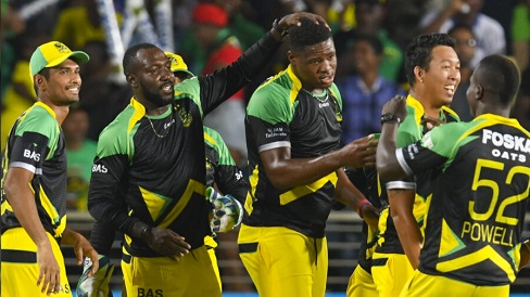 CPL 2020: Match 21, Jamaica Tallawahs v Trinbago Knight Riders Dream11 Fantasy Team (JT v TKR), Match Prediction – Weather Conditions, Pitch Report, Playing XIs: 01 September