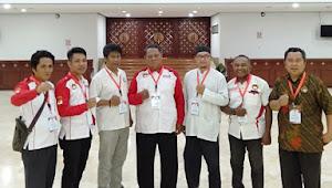 Forkonas Kembali Gelar Rapimnas di Gedung Nusantara V