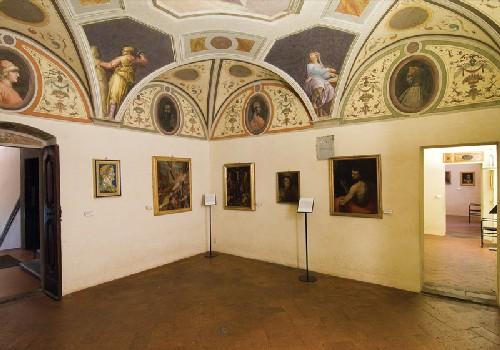 giorgio vasari casa museo arezzo
