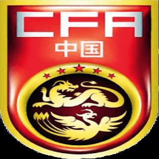 China PR National Team Kits and Logo Dream League Soccer 2021