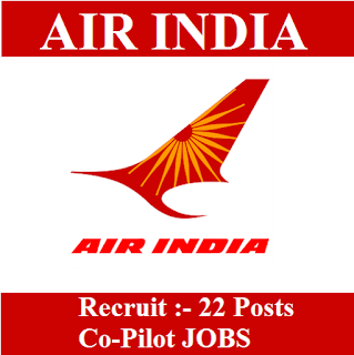 Air India, freejobalert, Sarkari Naukri, Air India Answer Key, Answer Key, air india logo